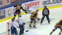 Hockey Hits and Suspensions NHL & SHL 11/12