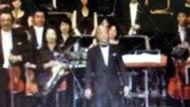 Joe Hisaishi In Budokan - Studio Ghibli Of 25 Years Of Concert Part 34