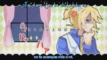 Ah, It's a Wonderful Cat's Life [96neko & Len] (sub español + lyrics)