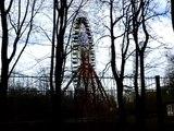 06.4.15 Das Riesenrad im Spreepark Berlin, es dreht sich noch immer noch!