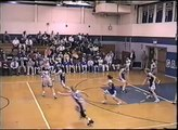 HS Girls Bball - Cocalico at GS 1/22/99 game-winning shot