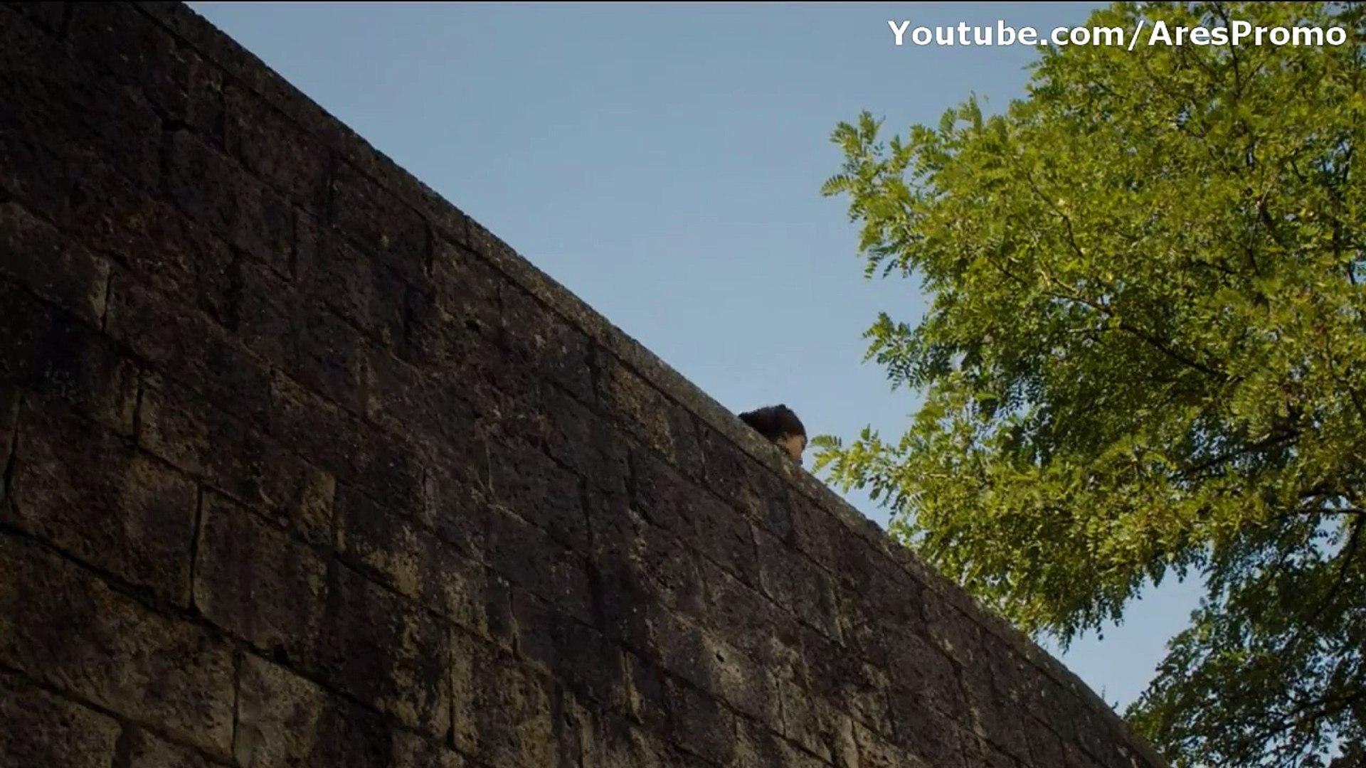 Game Of Thrones 6x07 Ending Scene Game Of Thrones Season 6 Episode 7 [HD]