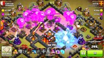 CLASH OF CLANS - WORLDS BEST TOWN HALL 10 TROPHY BASE   TH10 WAR BASE!+TOWN HALL 10 DEFENSIVE PROOF!