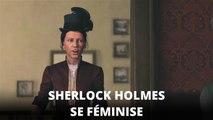 Sherlock Holmes : The Devil's Daughter, un jeu réaliste