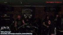Altar of Sin - Tales of Carnage (live Pub Darkness Rock Bar, 26-03-2016)