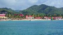 Retrouvez bientôt Festival Trotter spécial Sainte-Lucie