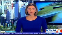 Opositores venezolanos exigen al CNE iniciar proceso de validación de firmas para revocatorio contra Maduro