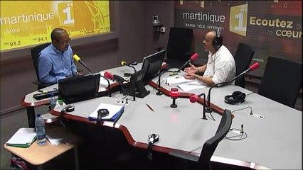 Décryptage 6 juin 2016 : Antoine DENARA