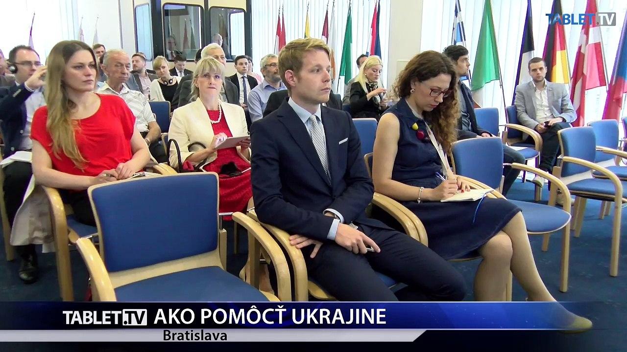L. BOKROS: Ukrajine treba dať európsku perspektívu
