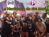Marrakech du Rire 2016 : Jamel Debbouze et ses artistes régalent l'audience !