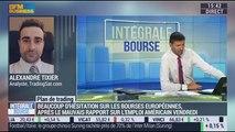 Plan de trading: Les Bourses européennes hésitent après le mauvais rapport sur l'emploi américain - 06/06