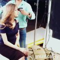 Check out Behind the Scenes of Iman Ali's New Coca Cola Commerical