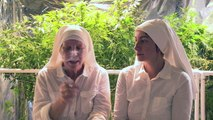 Weed-Growing 'Nuns' Hope to Heal the World with Cannabis