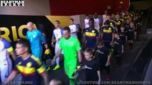 USA 0-2 Colombia - Copa America 2016 Highlights - James Rodriguez Scores But Gets Injured