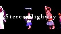 Especia - ステレオ・ハイウェイ (with Lyrics)
