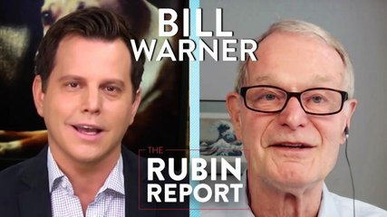 Political Islam Explained by Bill Warner (part 2 of 2)