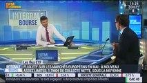Flux ETF: la décollecte se poursuit en Europe - 06/06