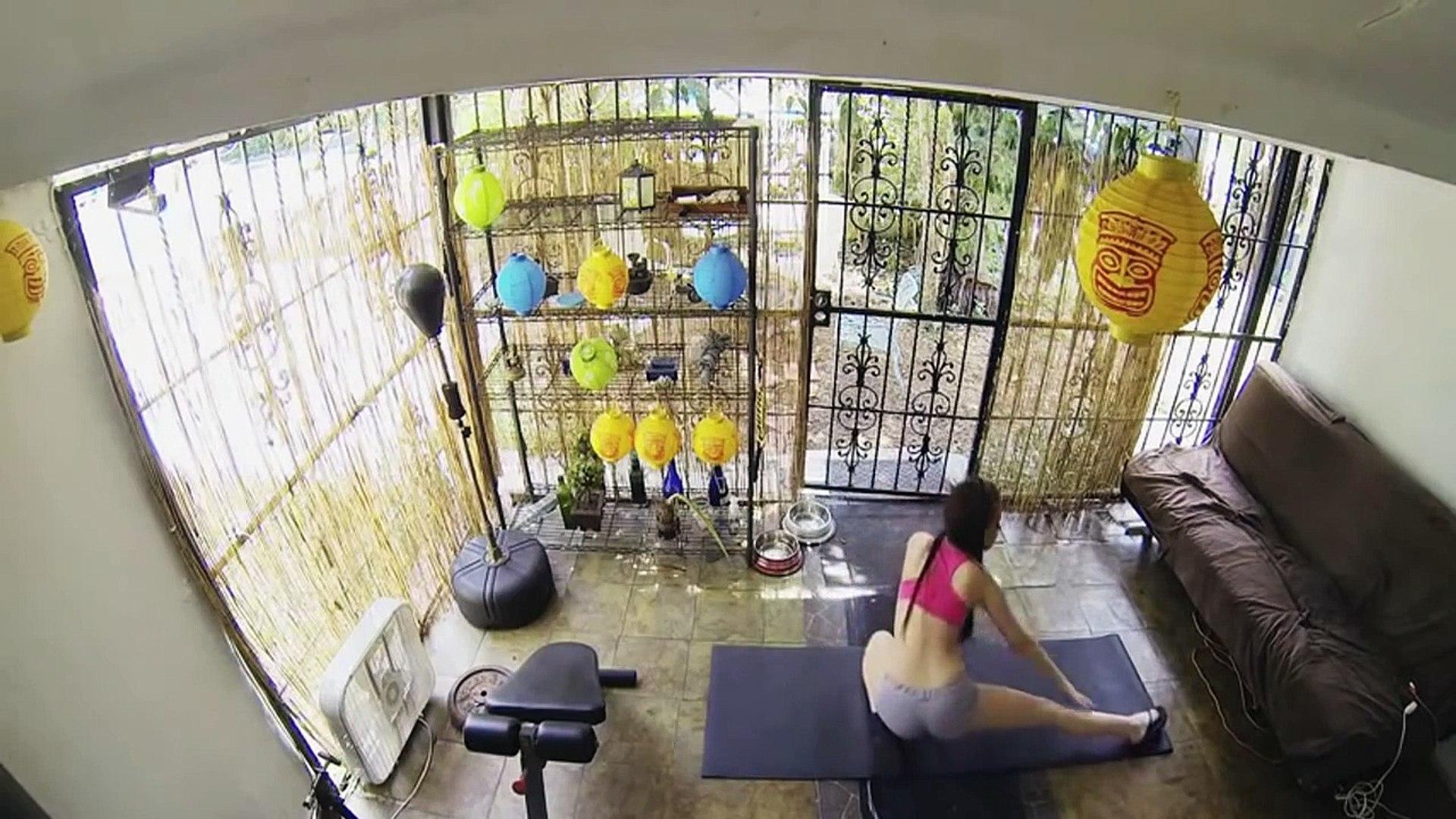 Yoga Workout Yoga Pants, Exercise Shorts, Yoga Poses Flexibility Workout