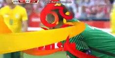 Artur Boruc amazing SAVE- Poland 0-0 Lithuania - 06-06-2016