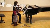 Lana violin recital 2013 06 29 17;09;07