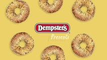 Keep on Bagel-ing with Dempster's Bagels – Smoked Salmon & Cream Cheese Bagel