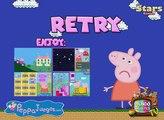 Peppa pig en el mundo de Mario Bros | videojuegos y videogames