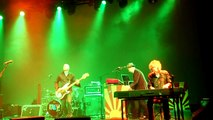 """The Waterboys, Corn Exchange Cambridge, 28/03/12, """"A girl called Johnny"""""""