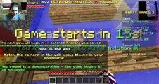 MINI-GAME MADNESS- Minecraft Mini-Games Ep.1