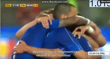 Alessandro Florenzi Goal Italy 2-0 Finland Friendly