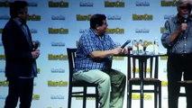 Batman (Adam West) and Robin (Burt Ward) @ Megacon 2016 (1)