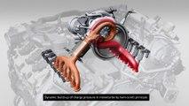 Audi S4 and S4 Avant - Animation 3.0 TFSI