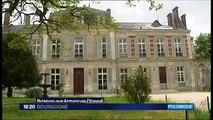 201305.09 - JT 19-20 de Fr3 Bourgogne