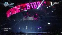 [Special M COUNTDOWN in CHINA] BTOB(비투비) _ INTRO + Remember That(봄날의 기억) 160602 EP.476