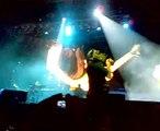 Fade to black  -  Metallica   - Lima ,Perú 19 Enero 2010