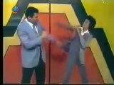 Inoubliables - Mohamed Ali VS Michael Jackson, deux monstres sacrés disparus