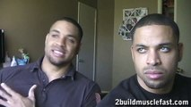 Bodybuilding Tip When to Do Cardio Before or After Weight Lifting Routine @hodgetwins