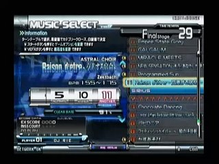 Beatmania IIDX 17: Sirius Resource | Learn About, Share and Discuss