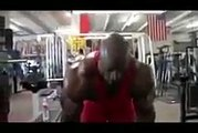 Ronnie Coleman s bodybuilding tips- biceps