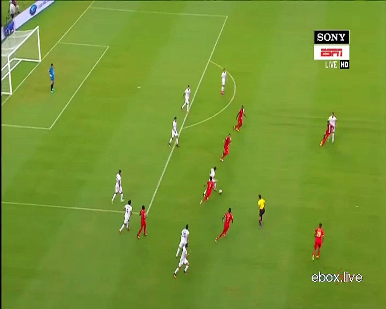 Blas Perez Goal HD - Panama 1-0 Bolivia 06.06.2016
