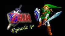 Legend of Zelda - Ocarina of Time Walkthrough - Episode 40 - BONGO-BONGO