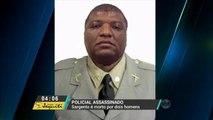 Polícia procura homens que mataram sargento em Porto Alegre