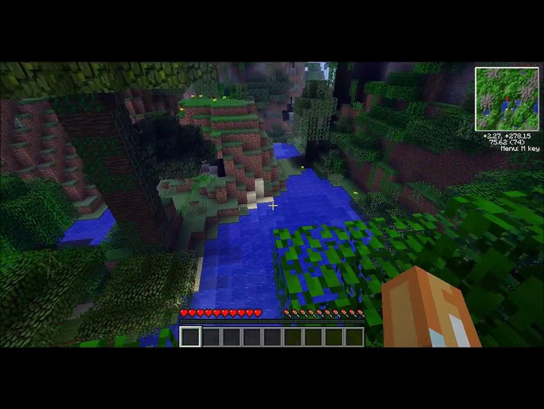 More minecraft glitches in tekkit lite!