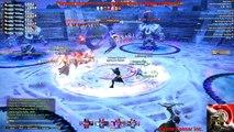 Oh Saint Shiva   - Final Fantasy XIV: Heavensward {Shiva