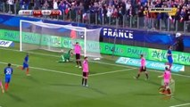 Amazing GOOL - Olivier Giroud - France - Scotland - International Friendly