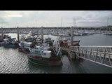 Intégrale Épicerie fine : Coquilles Saint-Jacques et huîtres de la baie de Saint-Brieuc