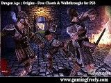Dragon Age Origins - Free Cheats & Walkthroughs.wmv