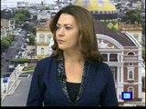 TV AMAZONAS 15/09/2010 17:40 Jornal do Amazonas