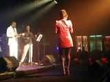 SARAMBÁ Carol Bezerra, Quinteto em Branco e Preto e Banda Mantiqueira Dia 22/09 vídeo 6