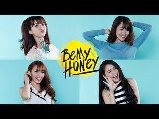 [Official MV HD] Be My Honey - YounQ
