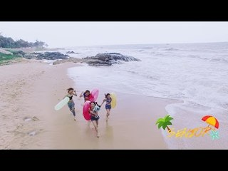 [Official MV HD] Senior - LIME